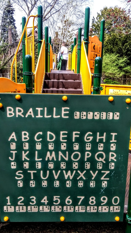 abc braille