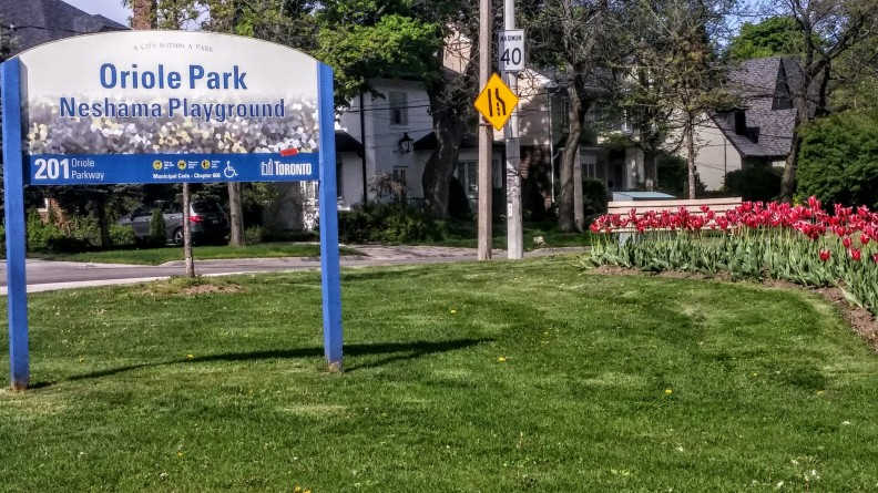 oriole park