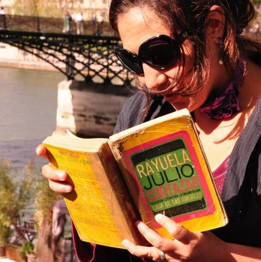 Yann in Paris