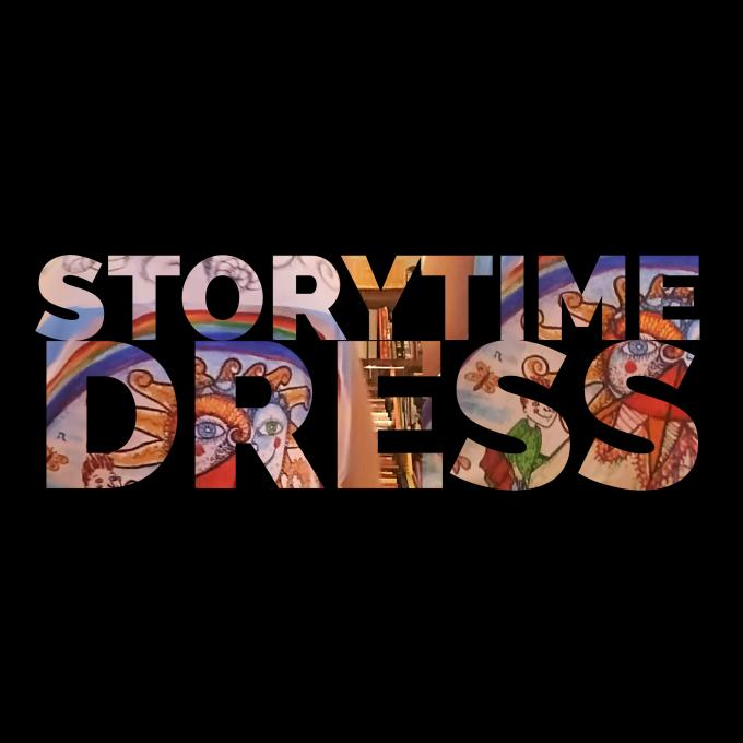 STORYTIME DRESS