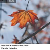 """""""Rebirth"""" Mi primera serie fotografíca  en Toronto."""