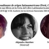 Feria del Libro Latinoamericano de Ottawa