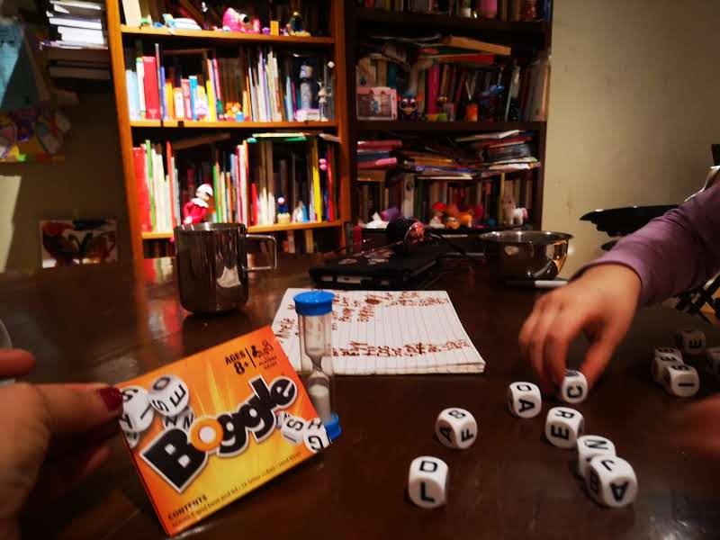7  juegos divertidos que te  ayudarán  con las  tareas en casa.